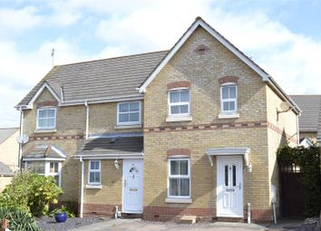 2 bed property for sale in Berkley Close, Highwoods, Colchester CO4