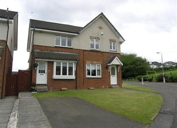 Thumbnail 2 bed semi-detached house for sale in Fraser Street, Cambuslang, Glasgow
