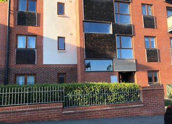 Thumbnail 2 bed flat for sale in Hawkins Avenue, Gravesend, Kent
