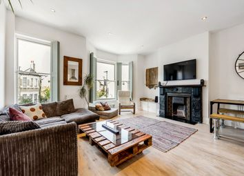 Thumbnail 2 bed flat for sale in Arodene Road, London, London