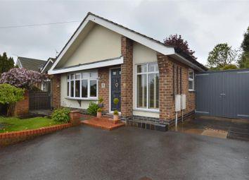 Thumbnail 3 bedroom detached bungalow for sale in Pond Road, Holbrook Village, Belper