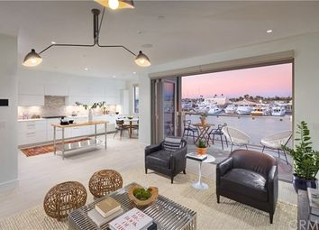 Thumbnail 3 bed town house for sale in 2230 Newport Boulevard 12 12, Newport Beach, Ca, 92663
