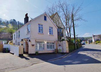 Thumbnail Detached house for sale in Lydiate Lane, Lynton