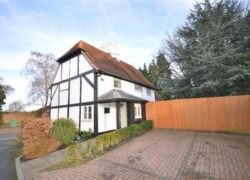Thumbnail 3 bed detached house for sale in Dalton Mews, Bracknell, Berkshire