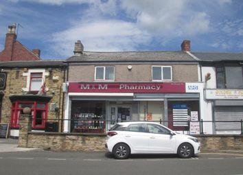 Retail premises for sale in Church Street, Shildon DL4