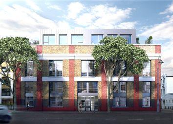 Thumbnail 1 bed flat for sale in Arlington Lofts, Arlington Road, Camden, London