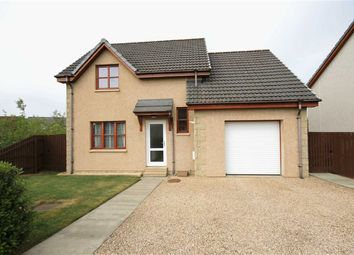 Thumbnail 3 bed detached house for sale in Mcmillan Avenue, Elgin