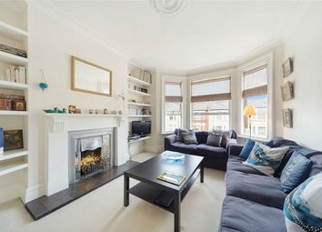 Thumbnail 3 bed flat for sale in Holland Road, Kensal Green, London