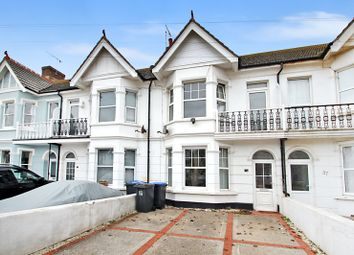 Thumbnail 4 bedroom property to rent in Navarino Road, Worthing