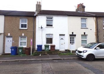Thumbnail 3 bed property to rent in Wood Street, Grays