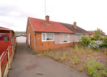 Thumbnail 2 bed bungalow for sale in Freshwater Drive, Denton, Manchester