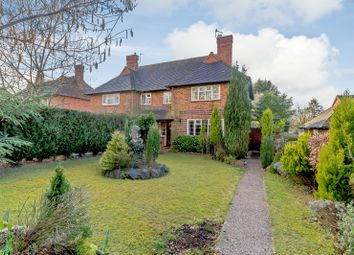 Thumbnail 3 bed semi-detached house for sale in White Thorn Cottages, Guildford Road, Cranleigh