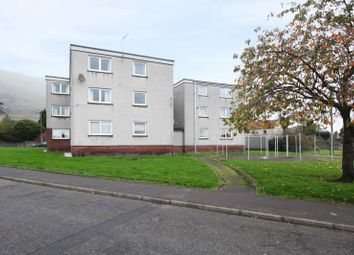 Thumbnail 2 bed flat for sale in Park Street, Tillicoutry, Clackmannanshire