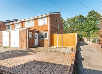 3 bed end terrace house for sale in Military Road, Gosport PO12