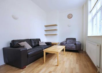 Thumbnail 1 bed flat to rent in Commercial Road, Whitechapel