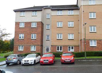 Thumbnail Flat to rent in Burnvale Place, Livingston, West Lothian