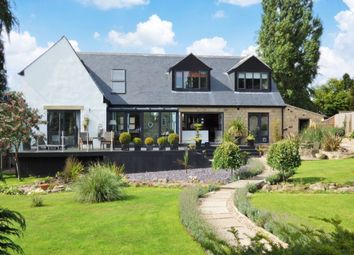 Thumbnail 5 bed detached house for sale in Woodlands Grove, Baildon, Shipley