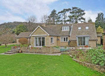 Thumbnail 4 bed flat to rent in The Street, Uley, Dursley