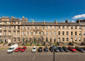 Thumbnail 3 bed flat to rent in Great King Street, Edinburgh