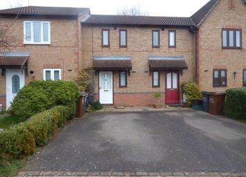Thumbnail 1 bedroom terraced house for sale in Lindisfarne Way, East Hunsbury, Northampton, Northamptonshire