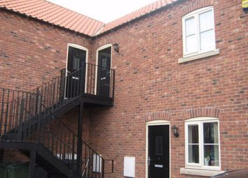 Thumbnail 2 bed flat to rent in Waverley Court, Thorne, Doncaster, South Yorkshire