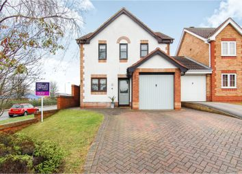 3 bed detached house for sale in Angletarn Close, Gamston NG2