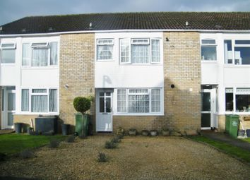 Thumbnail 3 bed terraced house for sale in Bentley Grove, Calne