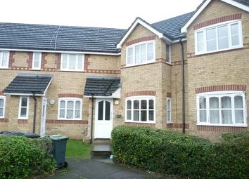 Thumbnail 1 bed flat for sale in Larkspur Gardens, Luton