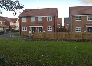 3 bed semi-detached house for sale in Stubbins Lane, Claughton-On-Brock, Lancashire PR3