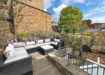 4 bed terraced house for sale in Holland Street, Kensington, London W8