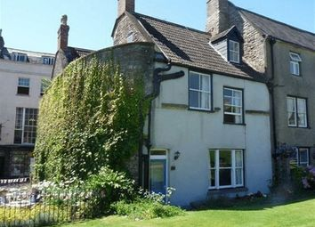 Thumbnail 3 bedroom terraced house for sale in Wells, Somerset