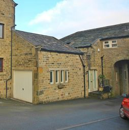 Thumbnail 4 bed barn conversion for sale in Long Ing Cottages, Shaw Lane, Holmfirth