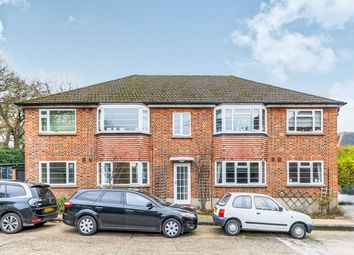 Thumbnail 2 bed flat to rent in Park Gardens, Kingston Upon Thames