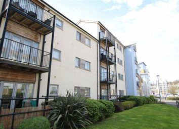 Thumbnail 2 bed flat for sale in Phoenix Way, Portishead, North Somerset
