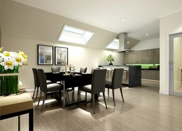 Thumbnail 3 bed flat for sale in Grove House, 551 London Road, Isleworth, Middlesex