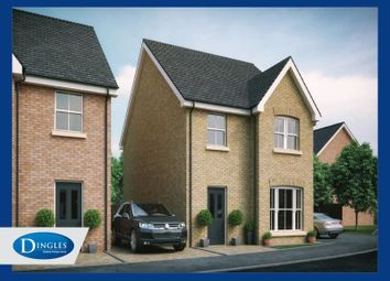 Thumbnail 3 bed detached house for sale in Hedgeleigh, Brokerstown Road, Lisburn