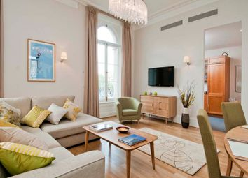 Thumbnail 2 bed flat to rent in Spring Gardens, London