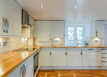 Thumbnail 3 bedroom semi-detached house for sale in The Cottages, High Street, Bristol, North Somerset