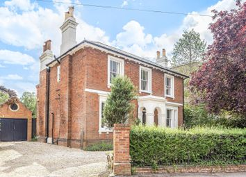 Thumbnail 5 bed detached house for sale in Crescent Road, Reading
