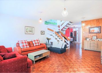 Thumbnail 3 bed terraced house for sale in Hollymount Close, Greenwich