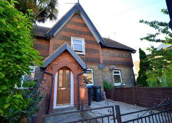 Thumbnail 2 bedroom property to rent in Dumpton Park Road, Ramsgate