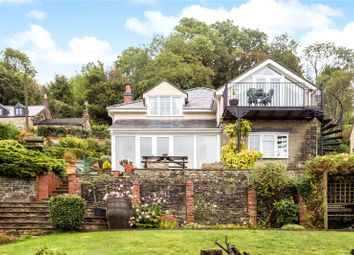 Thumbnail 4 bed detached house for sale in Lower Street, Ruscombe, Stroud, Gloucestershire