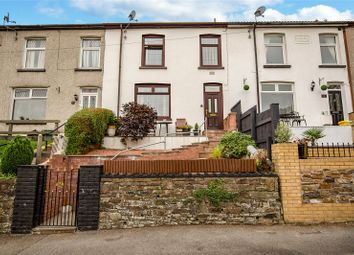 Thumbnail 3 bed terraced house for sale in Fairview Terrace, New Road, Nantyglo, Gwent