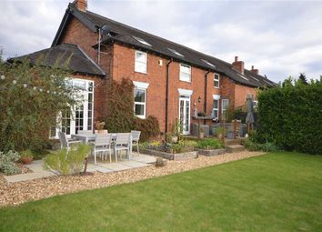 Thumbnail 4 bed semi-detached house for sale in Moss Lane, Yarnfield, Stone
