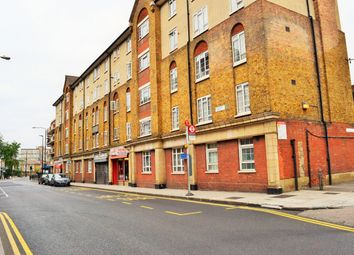 Thumbnail 3 bed flat to rent in Vallance Road, Whitechapel Brick Lane