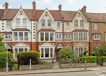 Thumbnail 5 bed property to rent in Heathfield Road, London