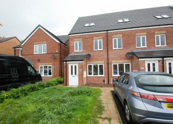 Thumbnail 3 bed semi-detached house for sale in Christie Close, South Shields