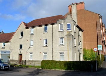 Thumbnail 4 bed flat for sale in Dumbarton Road, Old Kilpatrick, Glasgow