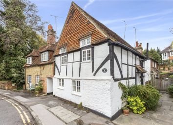 Thumbnail 2 bed semi-detached house for sale in Mill Lane, Godalming, Surrey