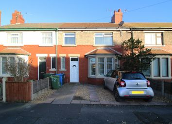 Thumbnail 3 bed terraced house for sale in Lowther Road, Fleetwood